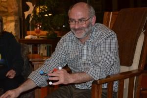 Dr. Steve Bertman